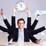 Signs of Poor Time Management Skills